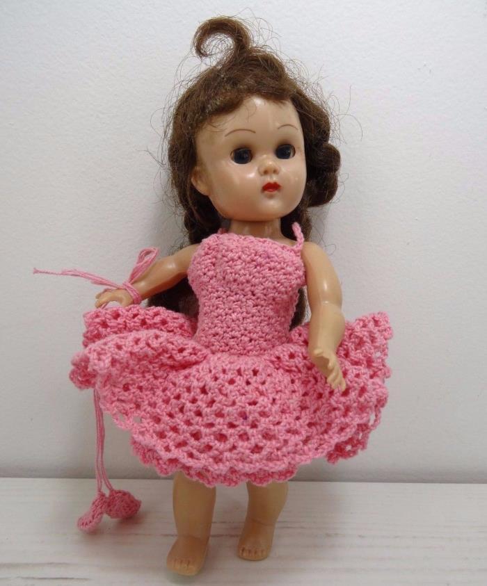 Vintage Vogue Ginny Walker Doll 8