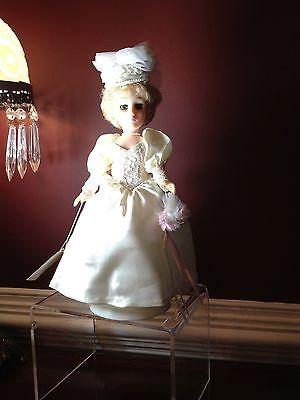 Effanbee Bride Doll FB 8704 11