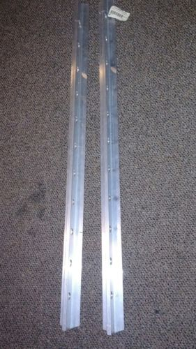 MSR Coyote Snow Picket 3ft Ice Climbing, New, Pair