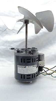 Agilent-HP-5890A-GC-Oven-Fan-and-Motor-05890-61320-05890-67030