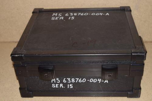 ++ CARGO PLASTIC BOX 14 X 12 X 4