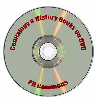 105 Books Virginia VA Tazewell County History Genealogy Family Directory Record