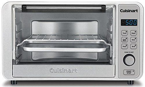 Cuisinart TOB-1300 Digital Convection Toaster Oven 6 Slice Brand New