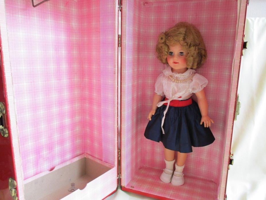 Vintage 1950's Ideal Shirley Temple 15
