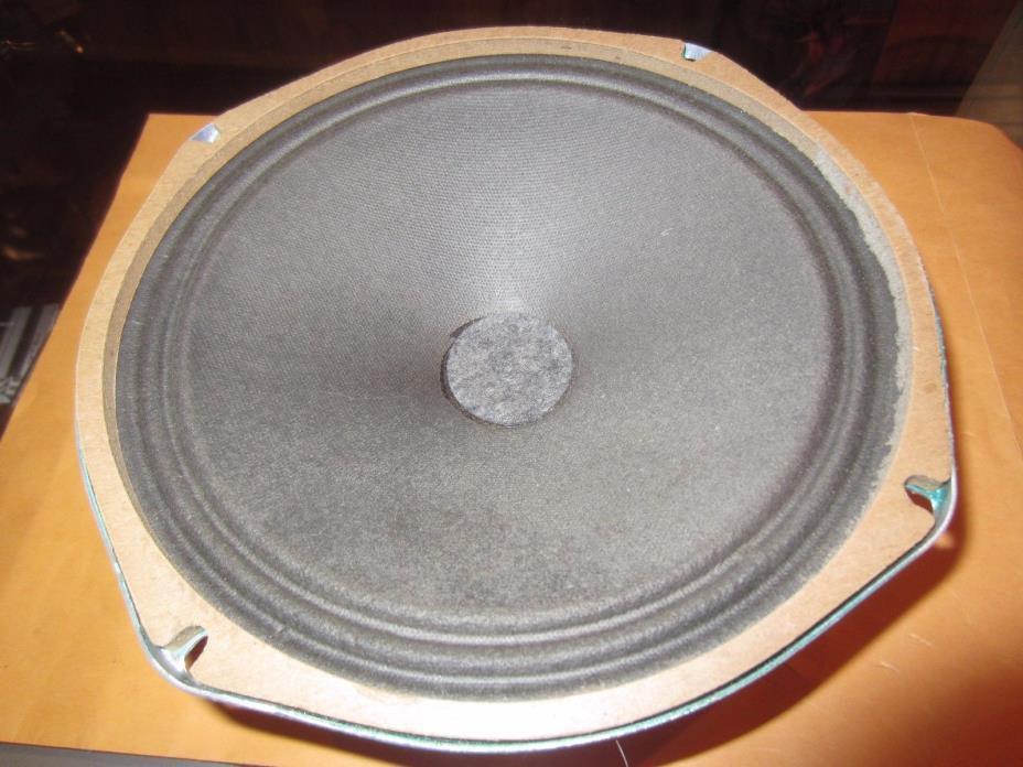 Vintage Original Jensen Speaker for Electric Guitar Amplifier 8