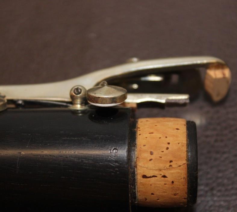 Buffet Crampon Pre-R13 Vintage A Clarinet