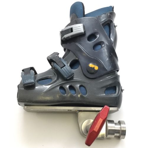 Mizuho OSI 6310-16 Ovation Model 6300 or 6310 Traction Boot Child Small Left
