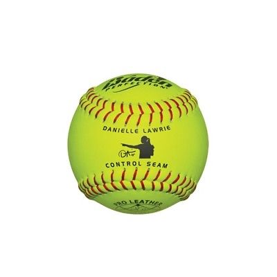 Baden Perfection FP Softball 1 dz NFHS approved