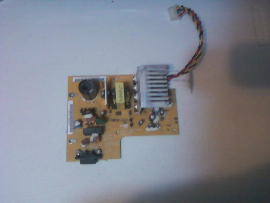 TIVO Humax T2500 T800 Power Supply PCB SMPS Board spwr-00004-001  TCD540040 used