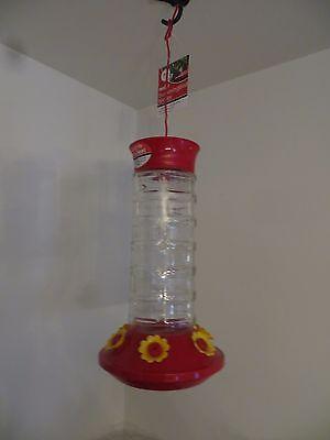 Hummingbird feeders nectar feeder