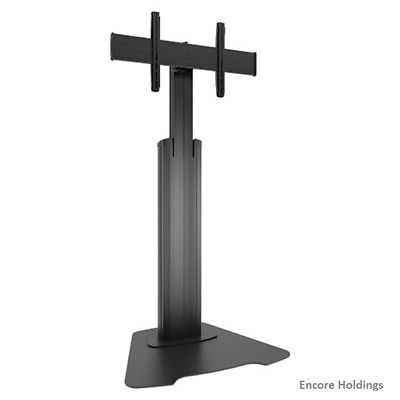 LFAUB Chief Large FUSION Manual Height Adjustable Floor Stand - Up to 80