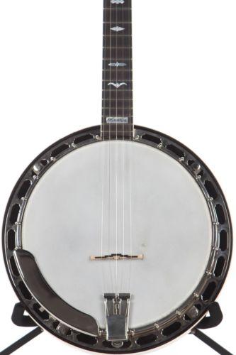 2000 Gibson Mastertone RB-250 5 String Banjo
