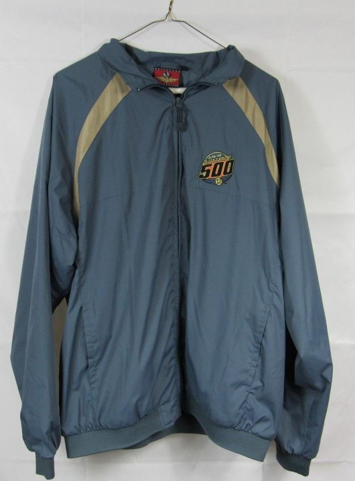 Indy 500 Jackets For Sale Classifieds
