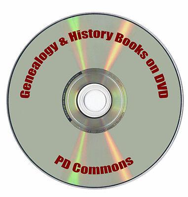 114 Books Virginia VA Portsmouth City History Genealogy Family Tree Biography