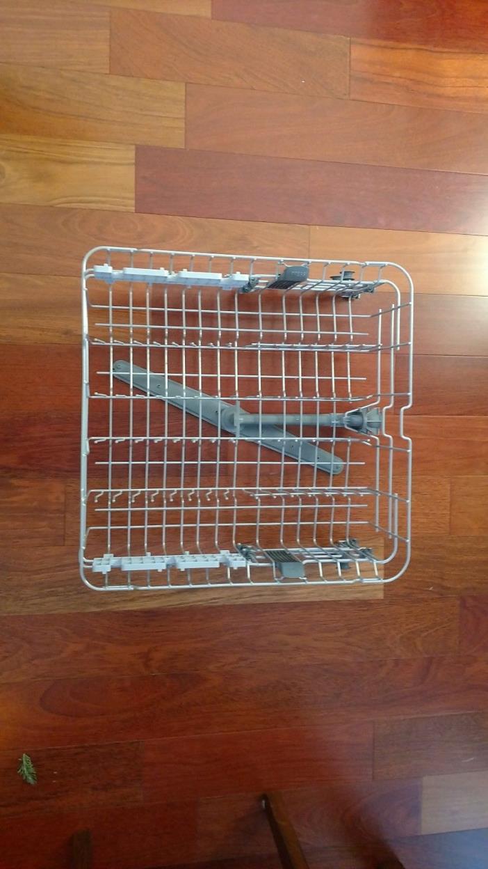 Frigidaire  5304475618 Dishwasher Dishrack, Upper for Frigidaire, Kenmore