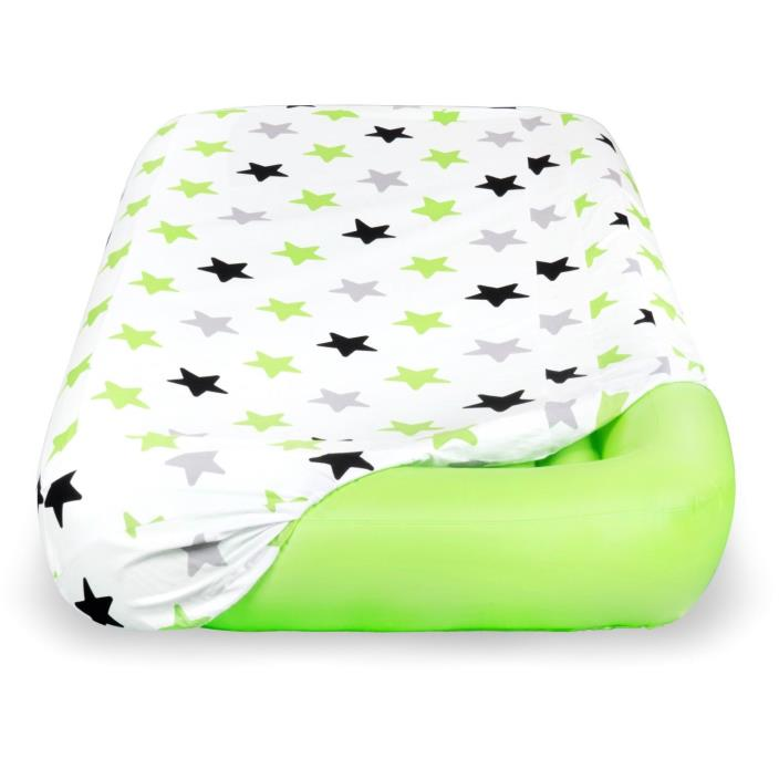 NEW Air Comfort Kids Airbed Toddler Inflatable Mattress Air Bed Camping