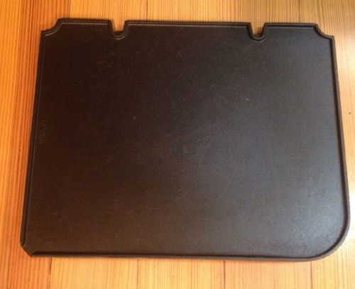 Cuisinart Griddler GR-4 Part, Top Upper Griddle Plate Smooth FreeShip