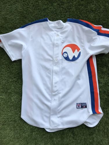 Waves Baseball Jersey by Victory Custom Athletic
