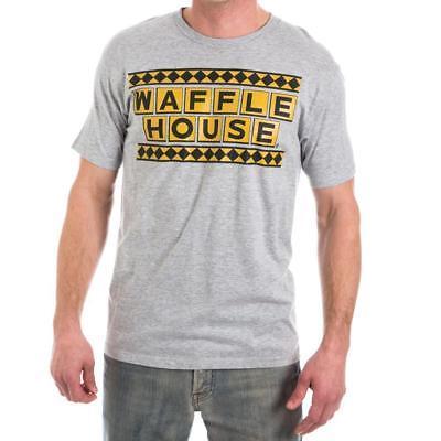 Waffle House Logo  T-Shirt