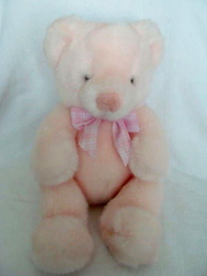 Russ  ~  PUFFS ... Pink 10