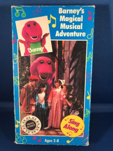 Wee Sing The Best Christmas Ever Vhs.Disney Sing Along Vhs For Sale Classifieds