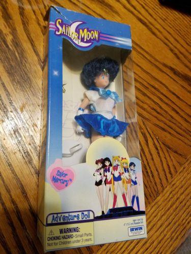 Sailor Mercury 6