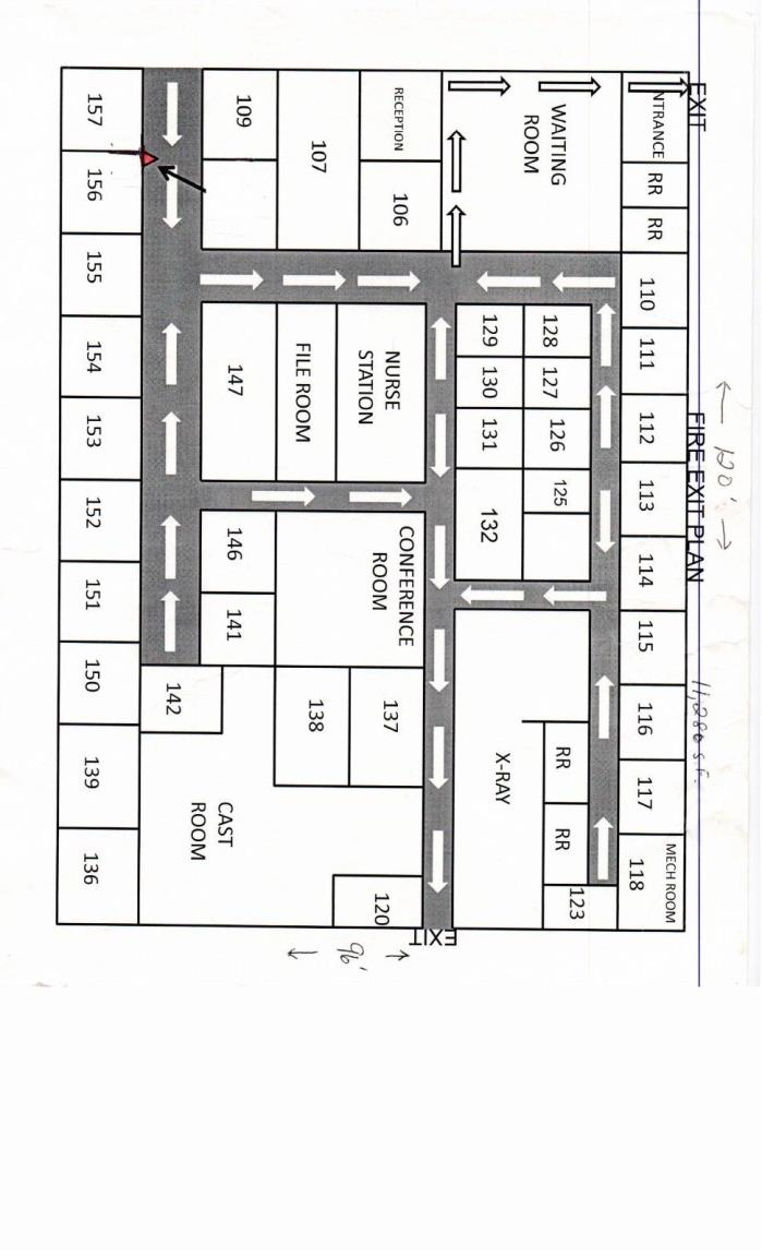 2011 16 unit Modular office and medical building 11,280 sqft