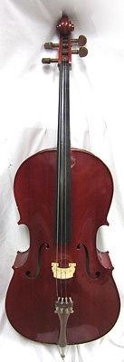 Cremona Li Wood Cello Size 4/4 29.7