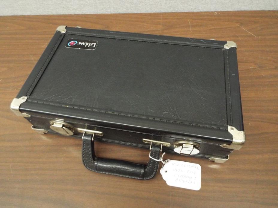 Vito 7214 Clarinet w/ Case (USA) Ready To Play!