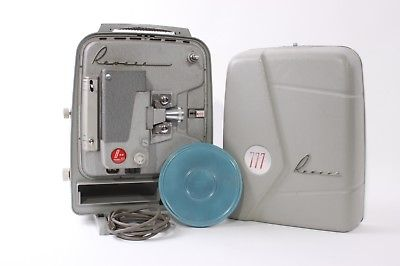 Revere Model 777 8mm Movie Film Projector