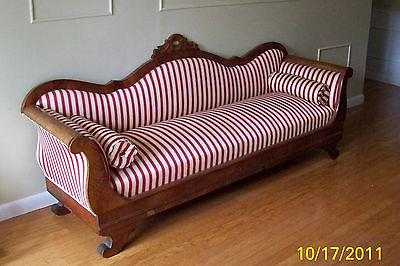 Antique Empire Sofa For Sale Classifieds