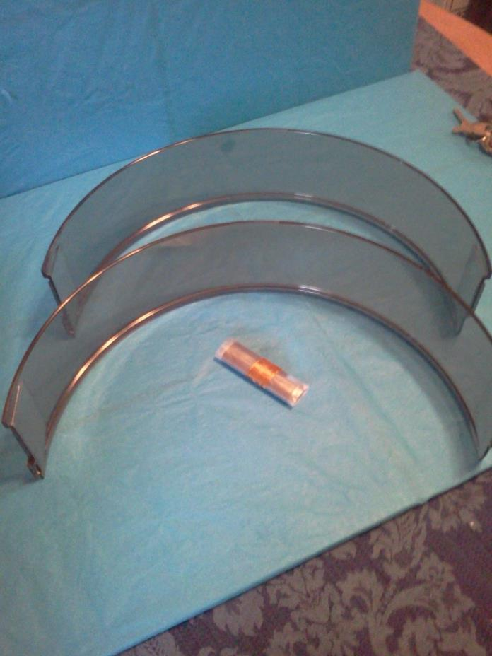 Jet Stream Oven Expand Ring & Ext Hinge Replace Parts American Harvest JS-2000