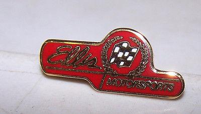 ELLIS MOTORSPORTS Pin - Auto Racing Stock Car