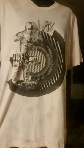 New~ MTV -Music Awards adult large T-Shirt