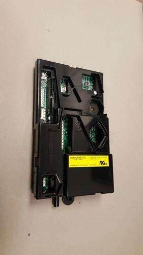 GE Dishwasher Control Board WD21X10372 WD21X10253 165D7881G201