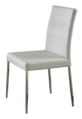 Contemporary Side Chair - Set of 4 [ID 3191387]