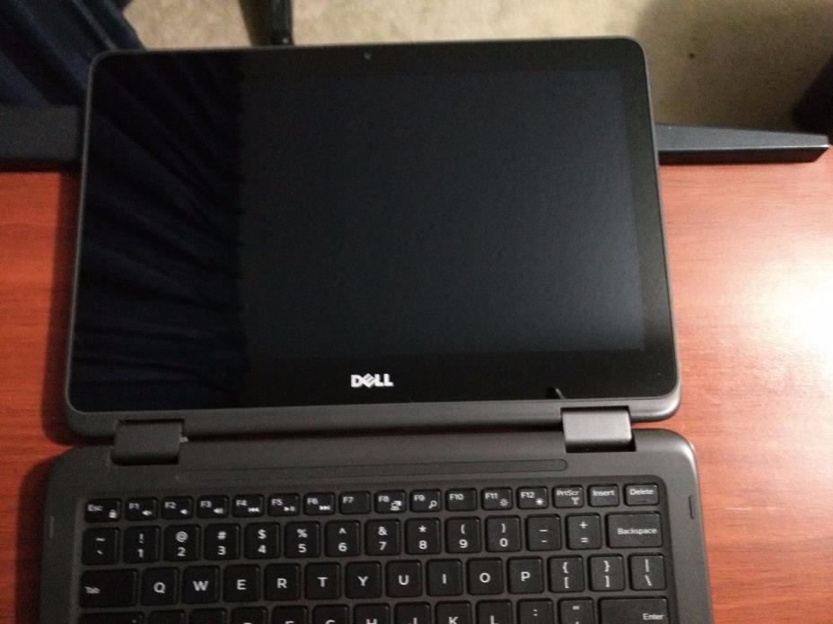 Dell Inspiron 11 3169 11.6in. Intel Core M, 2.2GHz, 4GB SOLID STATE DRIVE 240GB