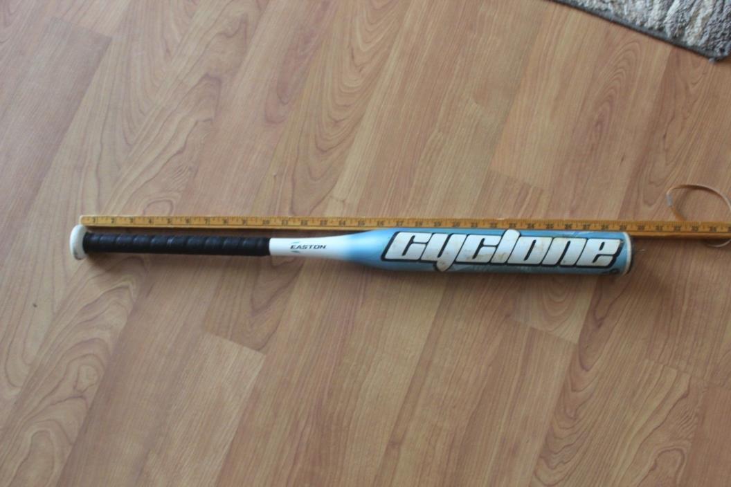 Easton Cyclone Fastpitch Softball Bat