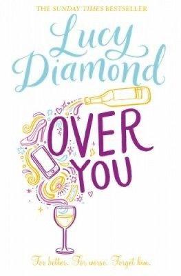 Over You (Paperback). Unbranded. Huge Saving