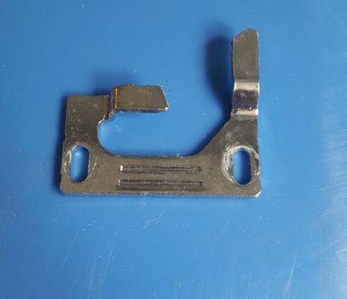 WD13X67 GE Kenmore Hotpoint Dishwasher Door Latch Catch Striker Plate WD13X0067