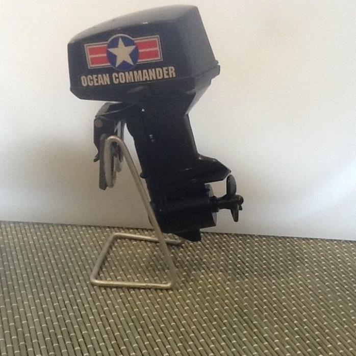 Toy outboard motor