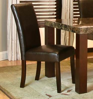 Carlyn Parson Dining Chair - Set of 2 [ID 3183039]