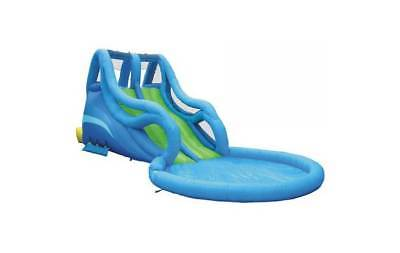 Inflatable Big Surf Double Water Slide [ID 13690]