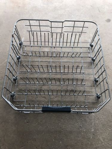 DD94-01011A SAMSUNG DISHWASHER LOWER RACK ASSEMBLY W/ WHEELS