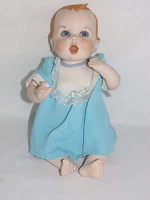 1981 Porcelain Gerber Baby Doll 13