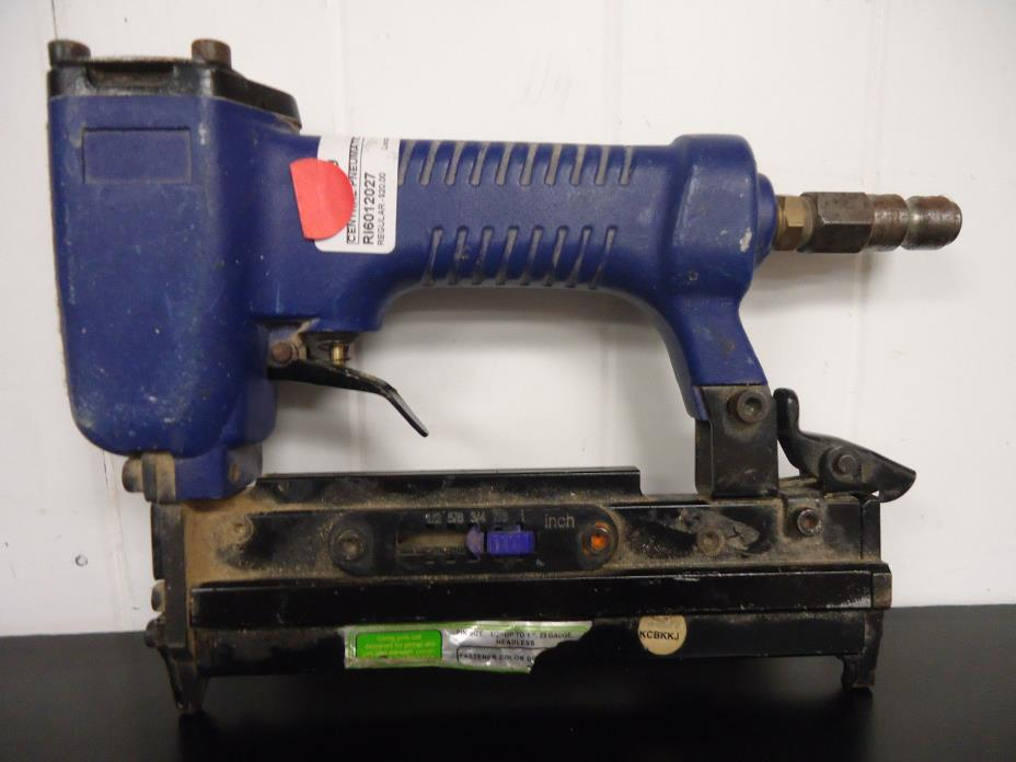 Central Pneumatic Roofing Nailer - For Sale Classifieds