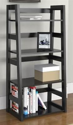 4-Tier Trestle Bookcase [ID 2286900]