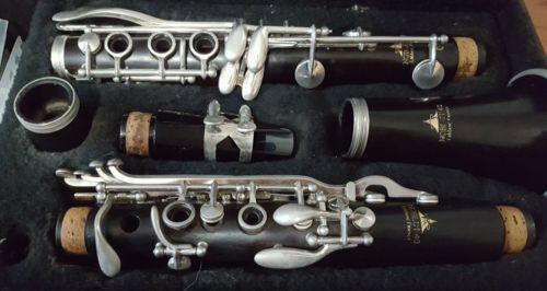 LeBlanc Bb clarinet