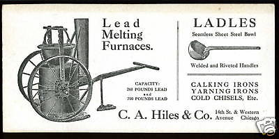Lead Melting Furnace For Sale Classifieds