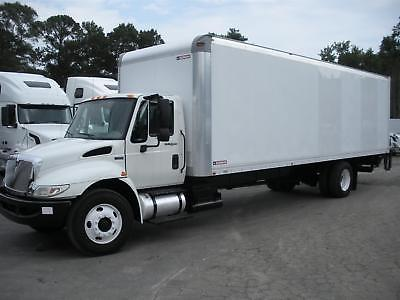 2011 International 4300 - Unit# 7501 Truck Tractors